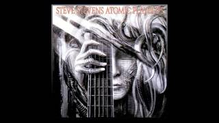 STEVE STEVENS - SLIPPING INTO FICTION