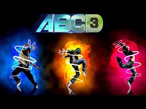 ABCD 3 Trailer
