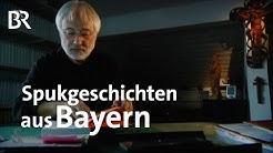 Wenn's weihrazt: Spukgeschichtensammler Reimeier | Schwaben & Altbayern