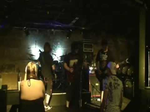 "The Doomsday Conspiracy ""Burn to Ashes"" Live 6-20-09"