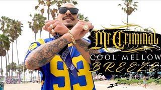 Смотреть клип Mr. Criminal - Cool Mellow Breeze