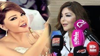 سميرة سعيد تكشف أسباب عدم ارتباطها وترد على تصريحات حاتم عمور