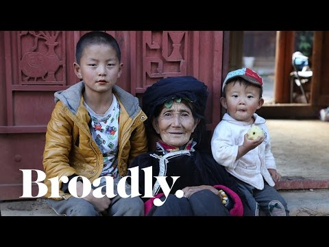 The Land Where Women Rule: Inside China&39;s Last Matriarchy