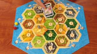 Settlers of Catan: How to Play and the Meanest Things You Can