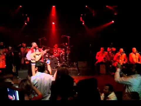The Chehade Brothers, Music Hall, Beirut, 2012