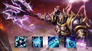 Mordekaiser Montage #2 - Best Mordekaiser Plays Compilation - League of Legends[Razmik LOL] thumbnail