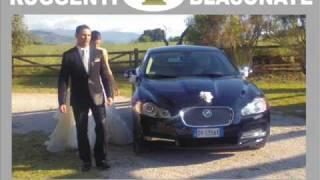 NOLEGGIO AUTO DI LUSSO PER CERIMONIE MATRIMONIO ED EVENTI.....RUGGENTI E BLASONATE