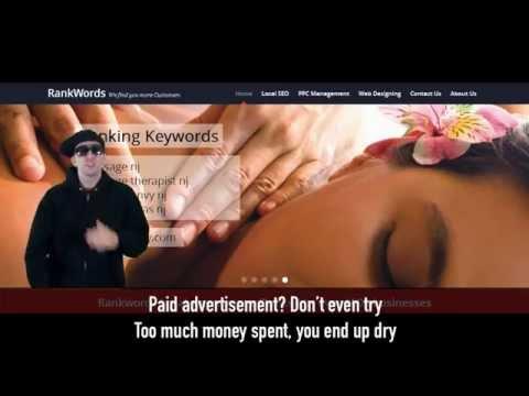 Local SEO Services Los Angeles, NYC,Miami - Rankwords.com