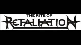 The Rite Of Retaliation - Forge Of Chaos