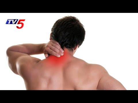 Neck and Joint Pain: Causes, Home Remedies, Complications | Good Health | TV5 News