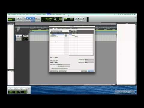 Tech Tip: How to reset your Pro Tools I/O