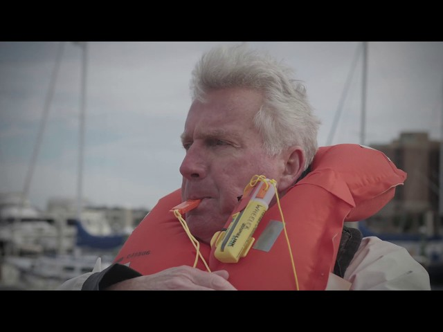 WSF Sailing Rescue   Teaser