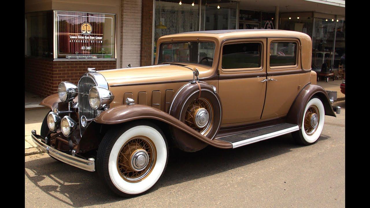 Old Car .. Nice Car