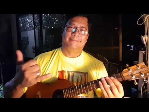 What Are You Doin New Year's Eve (1947) Ukulele Cover