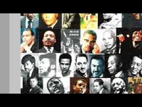 Dick Gregory   2017  You must know this very dangerous for all blacks