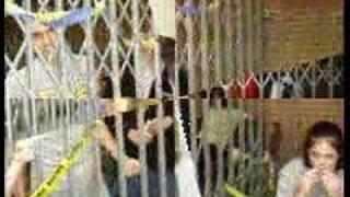 Alpha Xi Delta's Jail 'n Bail