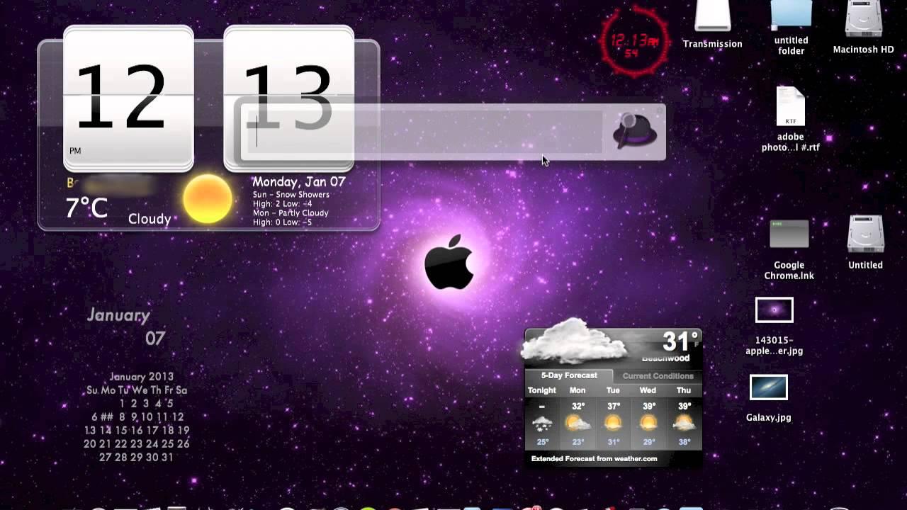 mac how to stop desktops rearranging