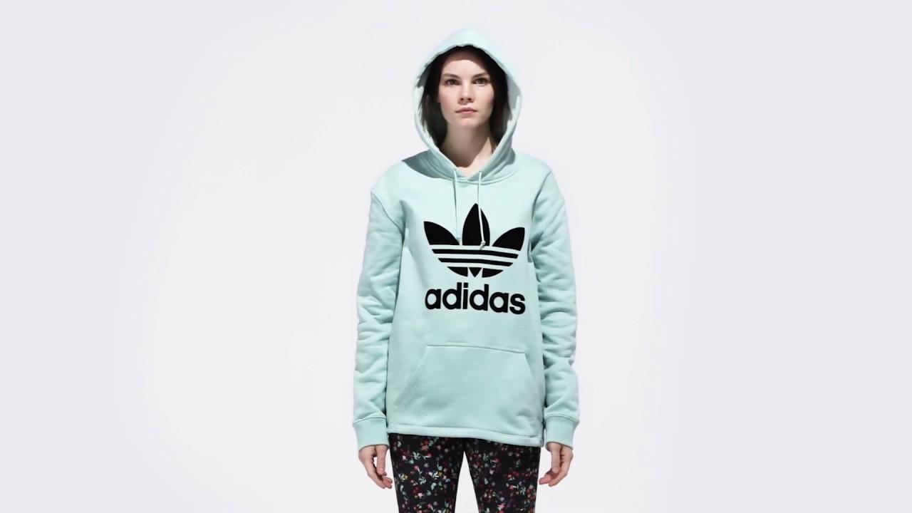 adidas Originals Kapuzensweatshirt »OS HOODIE« | OTTO