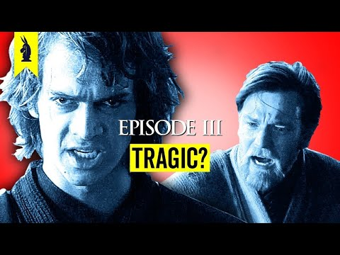 STAR WARS: The Tragedy of Episode 3