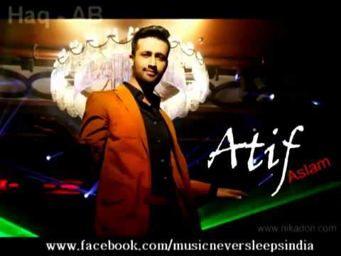 Atif Aslam new sg 2014 Aashiqui 3   Tune pk