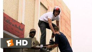 Jackass: The Movie (7/10) Movie CLIP - Grinding the Rail (2002) HD