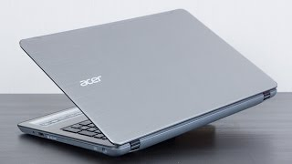 Review Acer Aspire F5-573G Core i5 quot Kaby Lake quot GTX950M GDDR5
