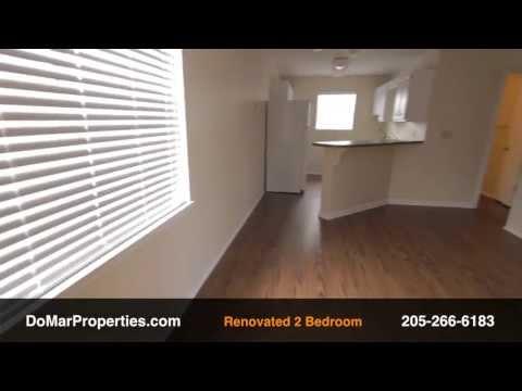 DoMar Properties-Avondale & Forest Park, AL