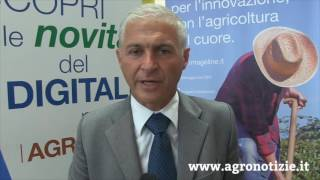 Macfrut 2016, tappa per l'AgroInnovation Tour