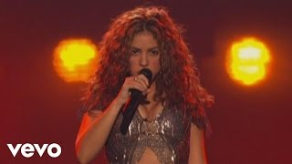 Watch Shakira Hey You video