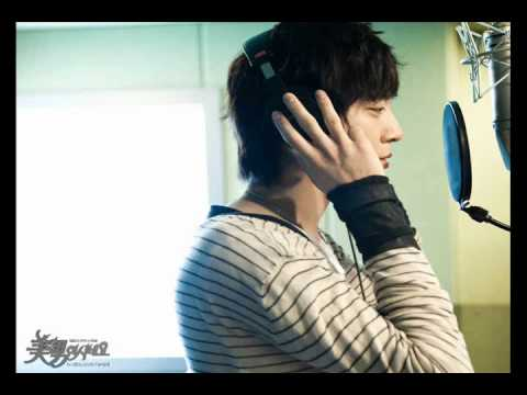 You're/He's Beautiful OST - Song For A Fool By: Park Sang Woo [w/ Download Link]