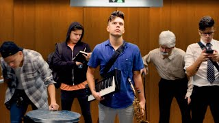 Best Elevator Music (Part 2)   Rudy Mancuso