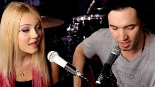 John Mayer Who You Love Ft Katy Perry Acoustic By Corey Gray Alexi Blue