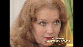 Алферова: В смерти Абдулова Захаров не виноват — он его любил и вообще его сделал