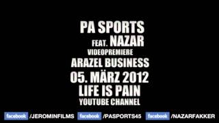 Watch Pa Sports Arazel Business video