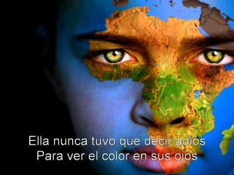 Peace on Earth subtitulos en español U2