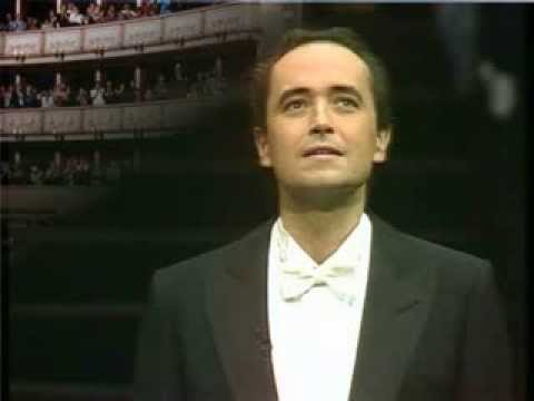 José Carreras - Live