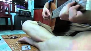 ( 当你老了) Khi em già rồi Guitar Cover