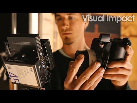 News in 90 EP 126: ARRI & Bebob B-mount, SmallHD 702 Touch, Fujinon MK series