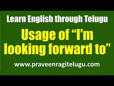 Htt0030 Telugu Hindi Meanings Of Sentences Using The Verb Walk