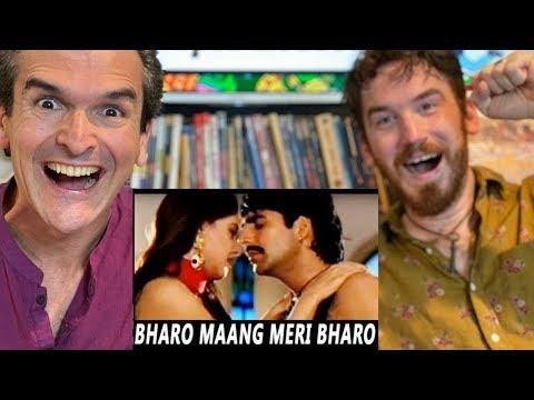 bharo-maang-meri-bharo-1995-song-reaction!!- -akshay-kumar