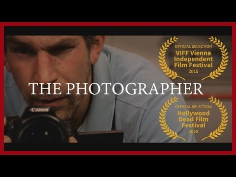 The Photographer (Short Film)