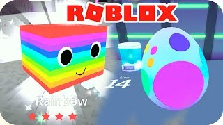GET NEW PETS GOLDEN CARAMEL IN PET SIMULATOR FROM ROBLOX