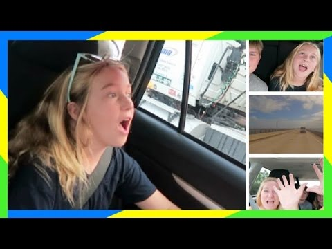 🚐 #ROADTRIP Q & A | CHECKING OUT OF HOTEL | LEAVING FLORIDA KEYS!🚦
