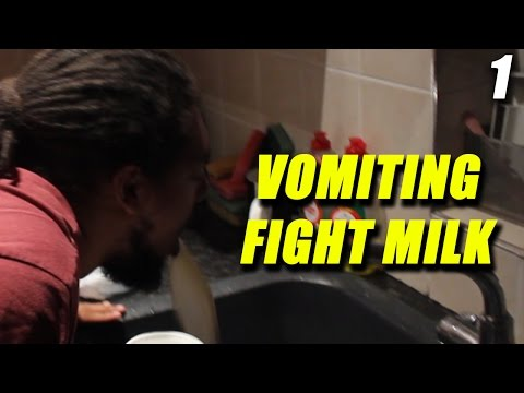 How to make Fight Milk – It's Always Sunny in the Kitchen Episode 1