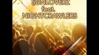Glamrock Brothers & Sunloverz Feat Nightcrawlers - Push The Feeling On 2k12 (Glamrock Brothers mix)