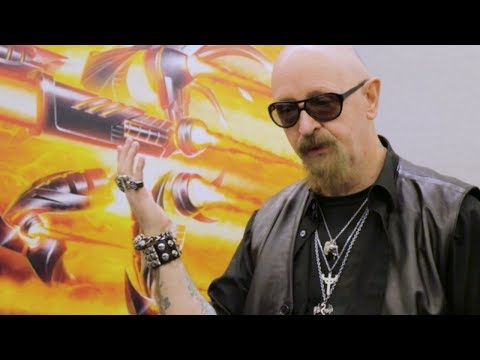 Why Judas Priest Named Their New Album 'Firepower'