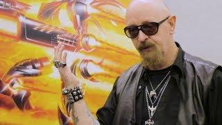 Baixar Why Judas Priest Named Their New Album 'Firepower'