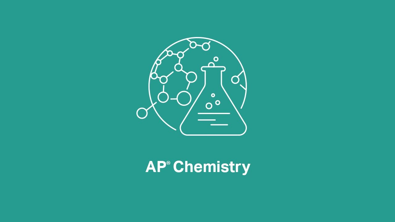Ap Chemistry Timed Ap Exam Practice 1 Youtube