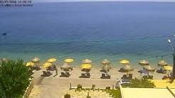 Ilia Mare Hotel - Live Cam