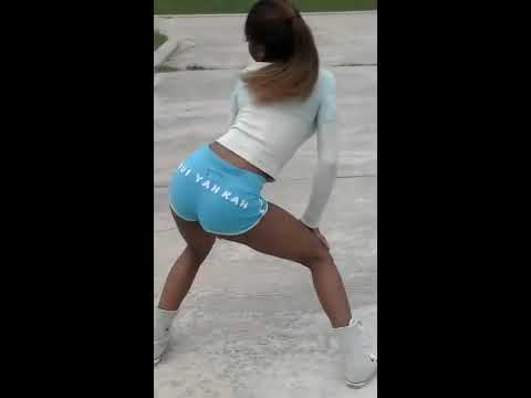 Lil girl dancing dirty (my lil sis) from YouTube · Duration:  54 seconds